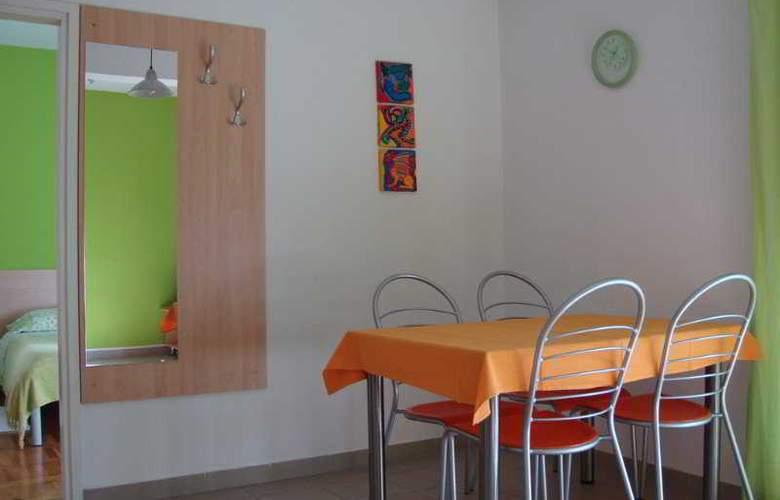 Apartments Bibic - Room - 5