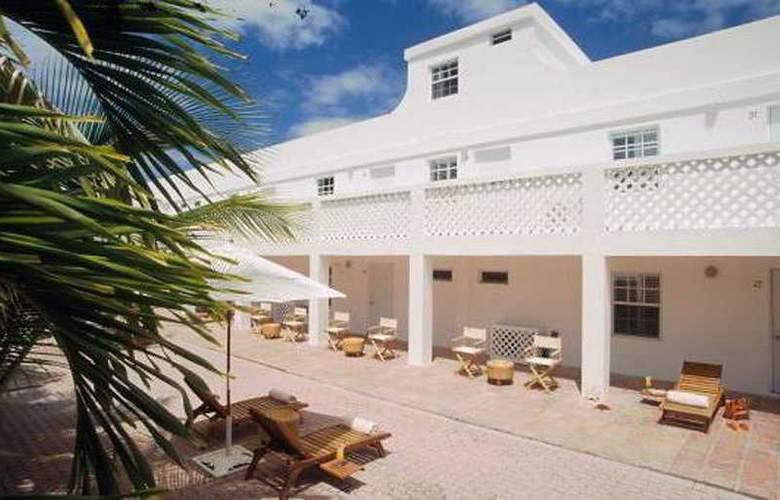 Coral Sands Hotel - General - 1