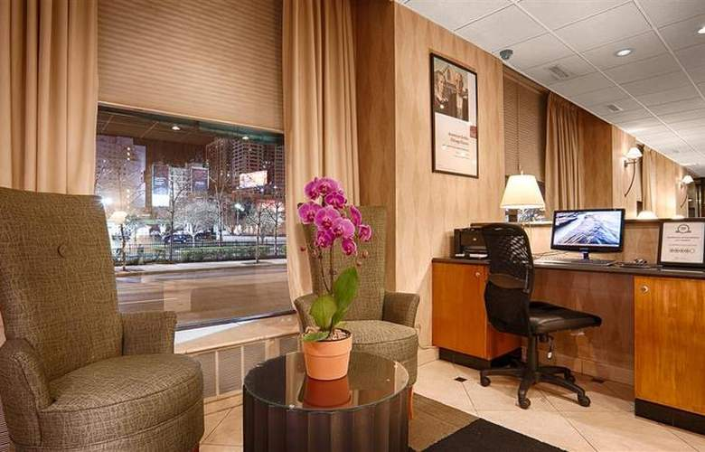 Best Western River North Hotel - General - 52
