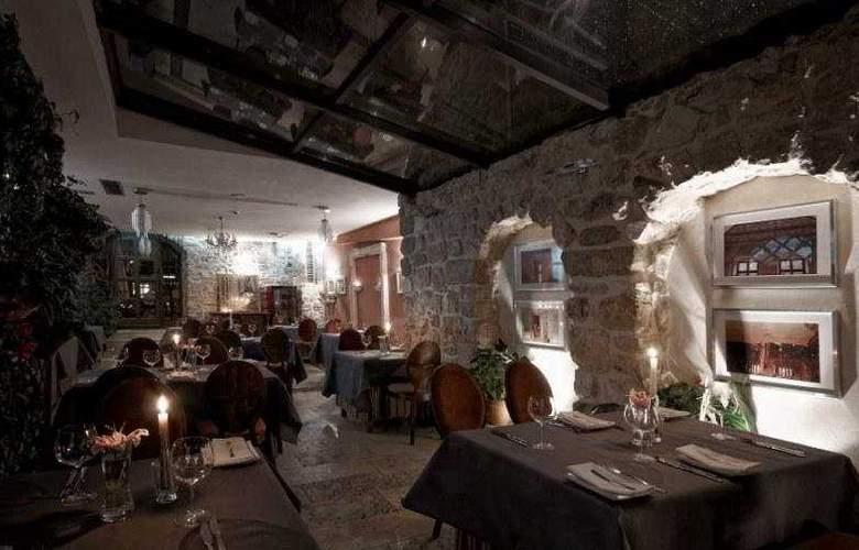 Rubinstein Residence - Restaurant - 6