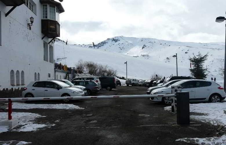 GHM Monachil - Hotel - 7