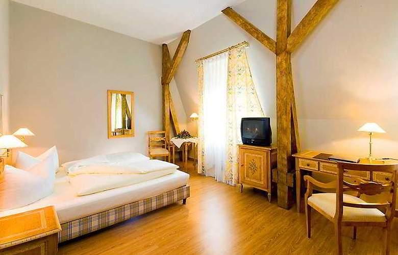 Eurostars Park Hotel Maximilian - Room - 5
