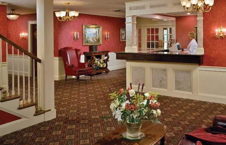 Dan'l Webster Inn - General - 6