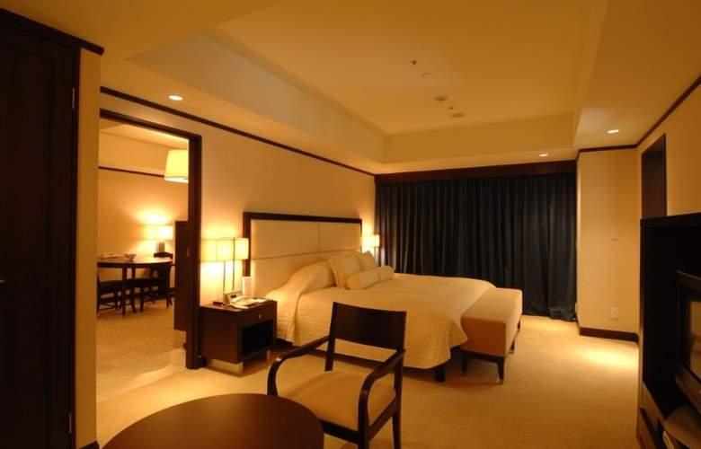 Ana Hotel Okayama - Room - 16