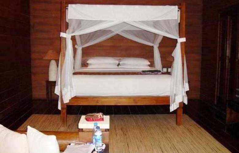 Tegal Sari Accommodation - Room - 6