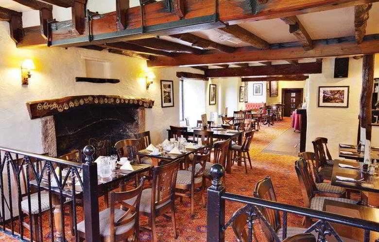 Best Western Walworth Castle Hotel - Hotel - 0