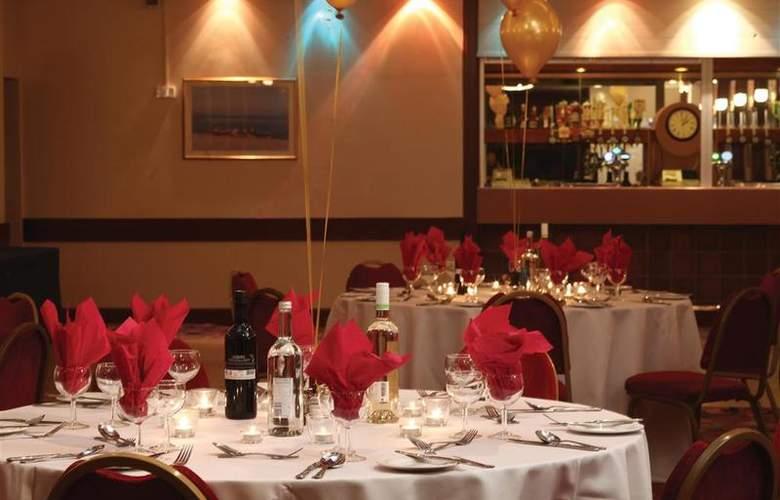 Best Western Willerby Manor Hotel - Hotel - 35