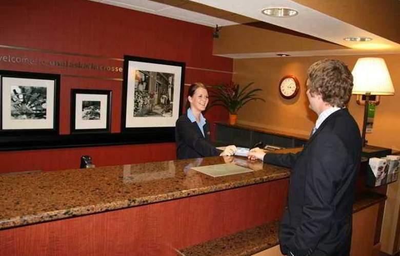 Hampton Inn Lacrosse/Onalaska - Hotel - 0