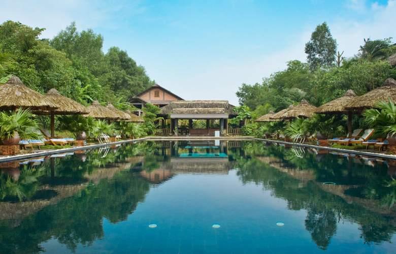 Pilgrimage Village, Hue - boutique resort & spa - Pool - 20