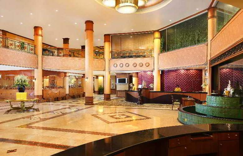 Goodway Hotel Batam - Hotel - 6