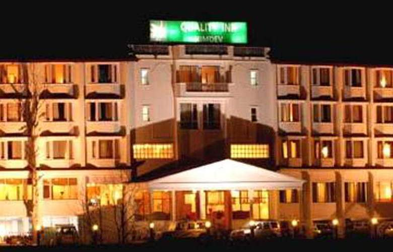 Quality Inn Himdev - General - 3