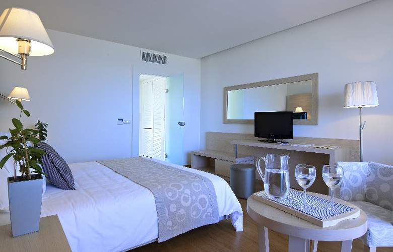 Astir Odysseus Kos Resort & Spa - Room - 3