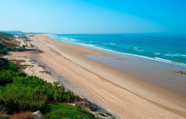 Fuerte Conil-Costa Luz Spa - Beach - 4
