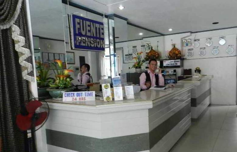 Fuente Pension House - General - 1