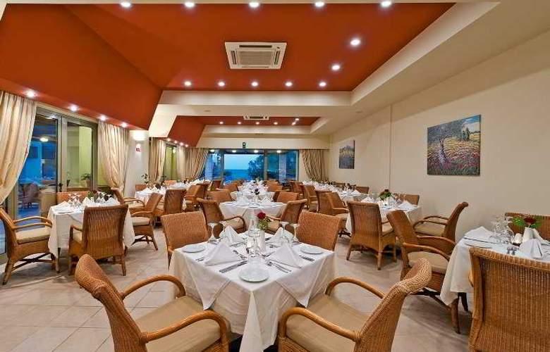Santa Marina Plaza - Restaurant - 6