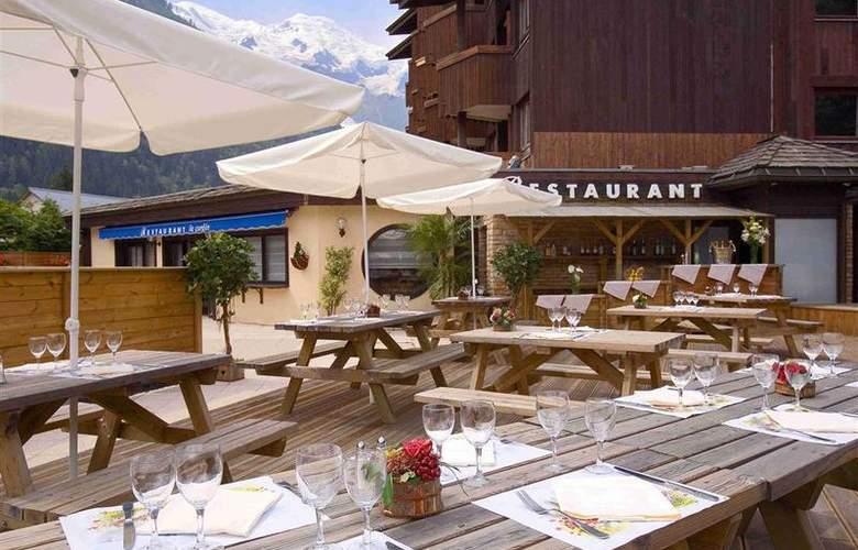 Mercure Chamonix Centre - Hotel - 46
