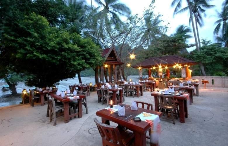 Sunrise Tropical Resort - Restaurant - 12
