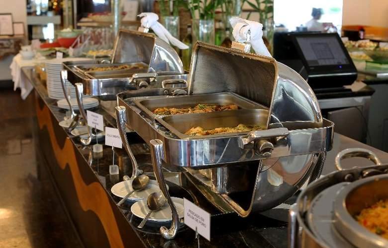 Casa Andina Premium Miraflores - Restaurant - 17