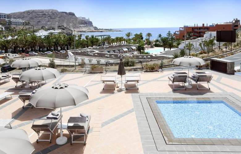 Idyll Suites - Adults Only - Pool - 3