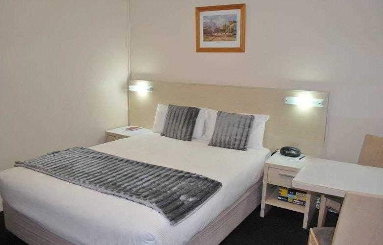 Best Western Ashfields Philip Ldg Mtl - Hotel - 6