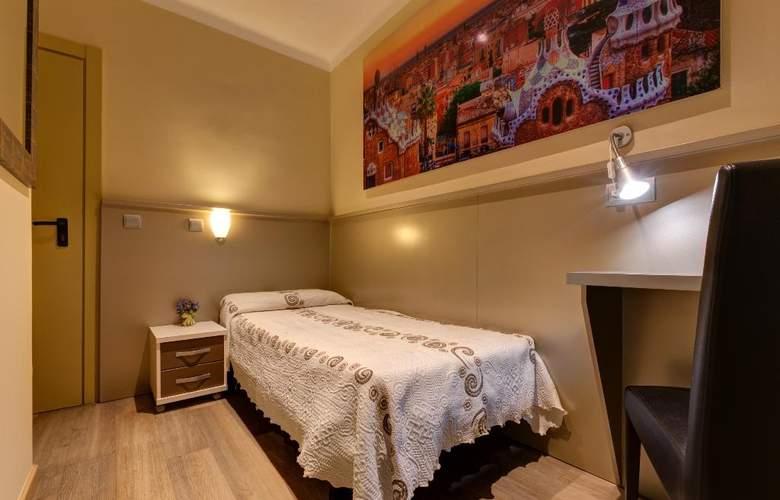 Hostal Barcelona  - Room - 8