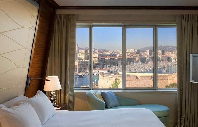 Sofitel Marseille Vieux Port - Room - 0