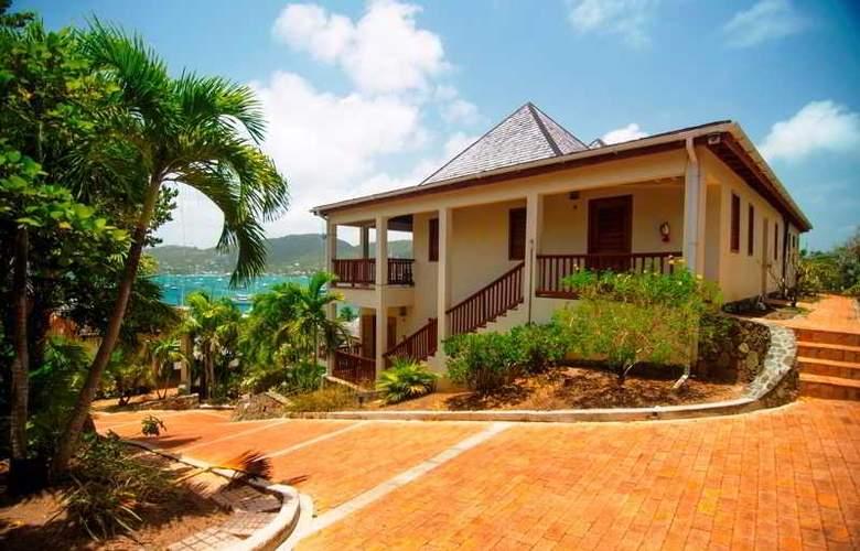 Antigua Yacht Club Marina Resort - Hotel - 0