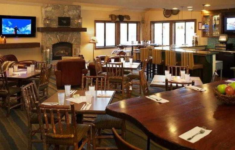Truckee Tahoe - Restaurant - 3