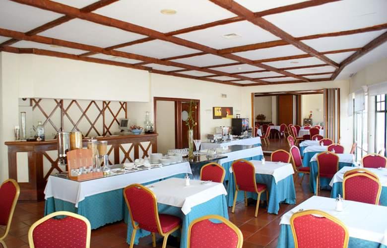 Castelo de Vide - Restaurant - 4