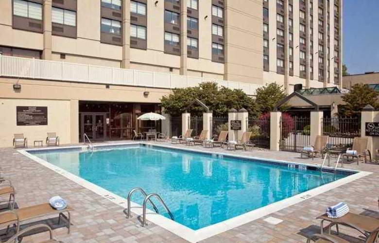 Hilton Hasbrouck Heights - Hotel - 5