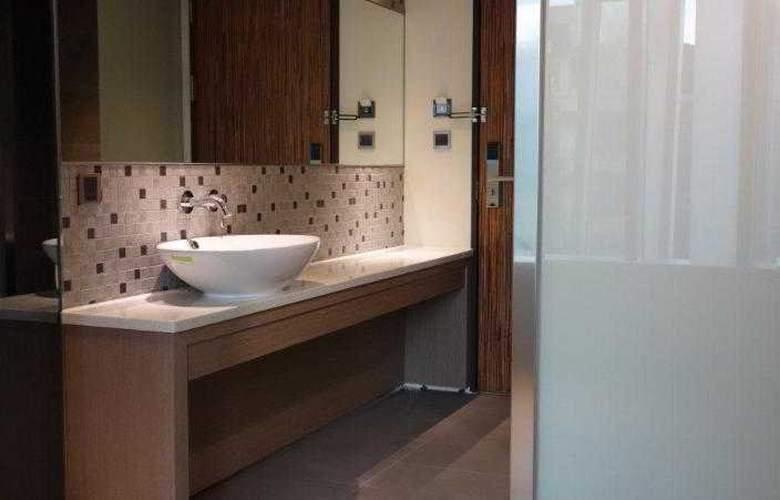 Chaiin Hotel - Dongmen - Room - 23