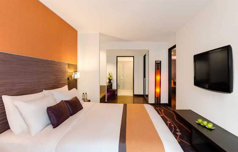 Radisson Suites Bangkok Sukhumvit - Room - 10