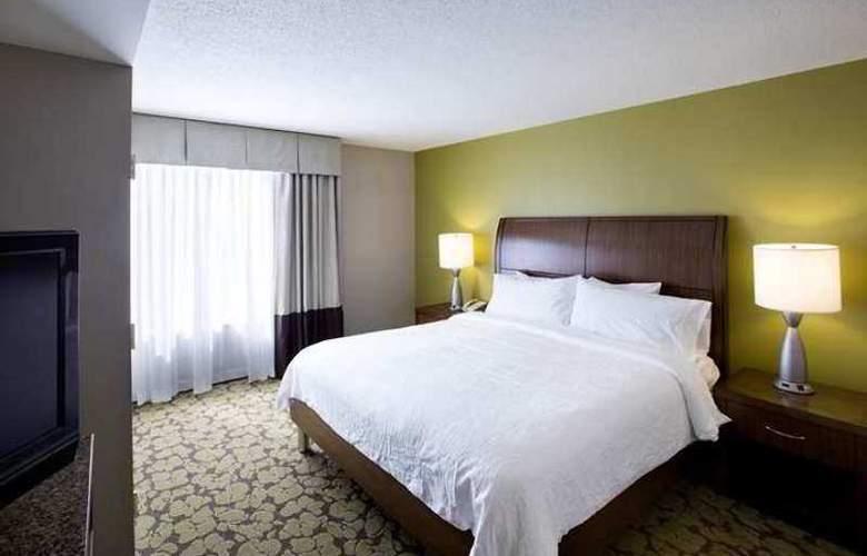 Hilton Garden Inn Indianapolis/Carmel - Hotel - 1