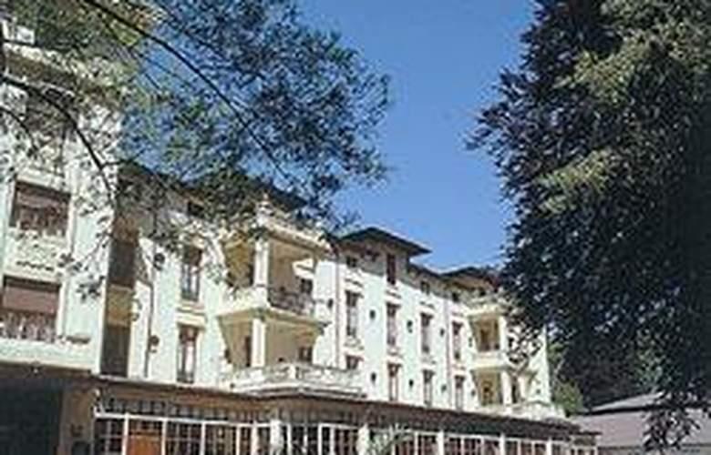 Balneario de Lierganes - Hotel - 0
