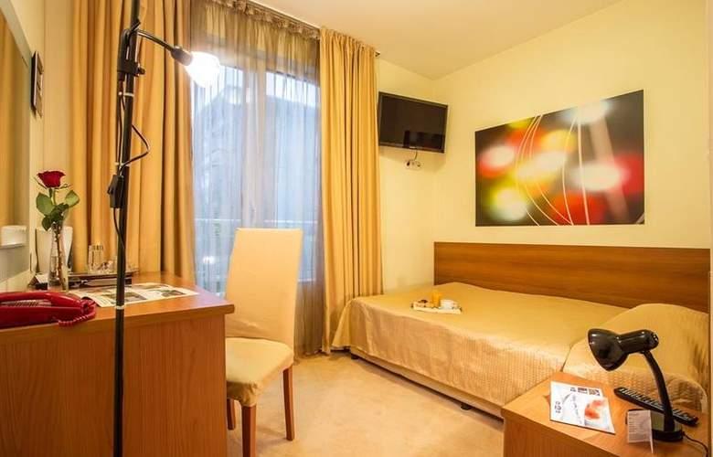 Best Western Hotel Europe - Room - 42
