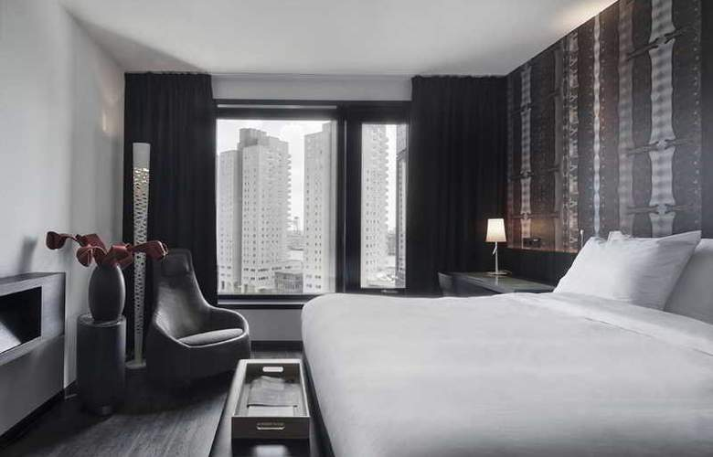Mainport Design Hotel - Room - 10