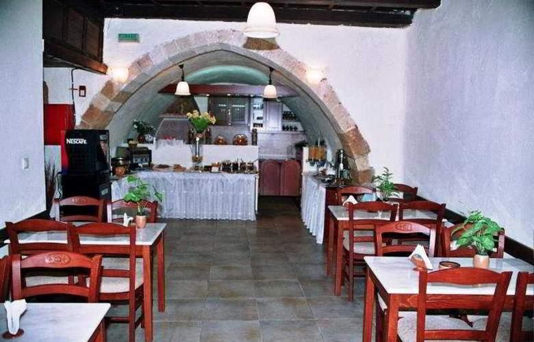 El Greco - Restaurant - 6