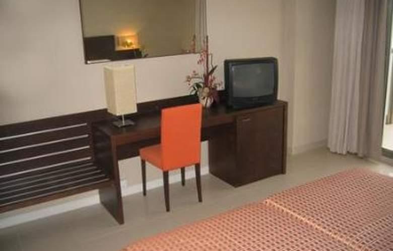Bahia Calpe - Room - 4