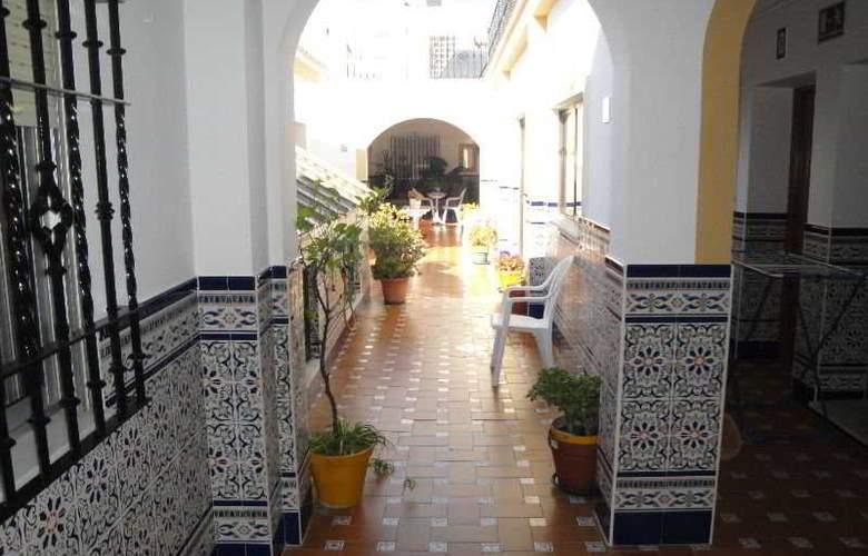 Málaga - Hotel - 1