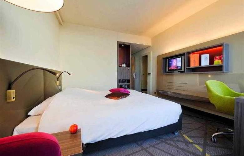 Mercure Groningen Martiniplaza - Hotel - 31