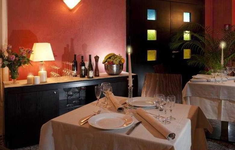 Comtur - Restaurant - 5