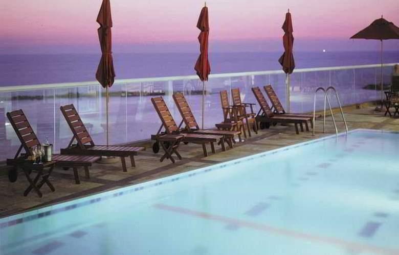 Dan Tel-Aviv - Pool - 6