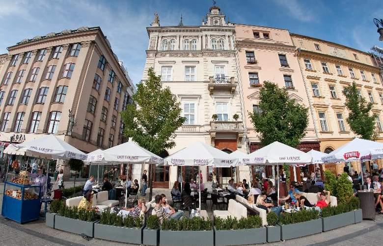 The Bonerowski Palace - Hotel - 7