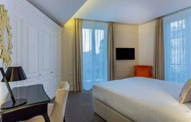 Hotel La Comtesse - Room - 10