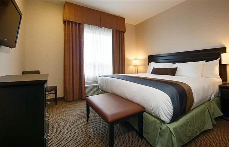 Best Western Plus The Inn At St. Albert - Room - 109