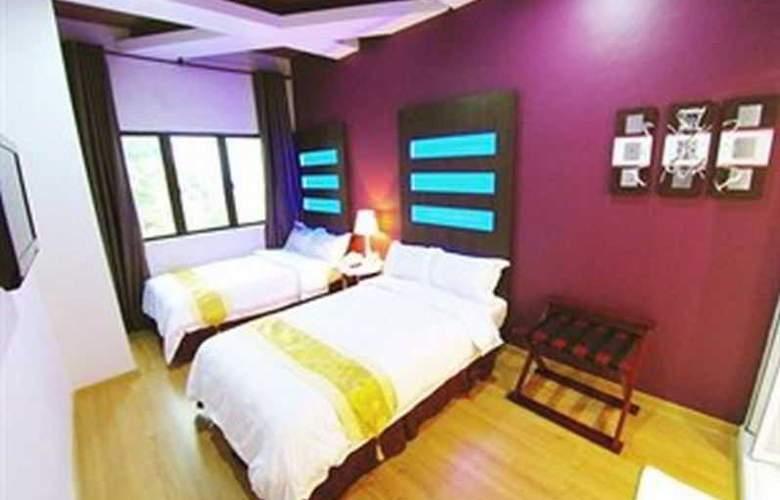D´hotel Melaka - Room - 13