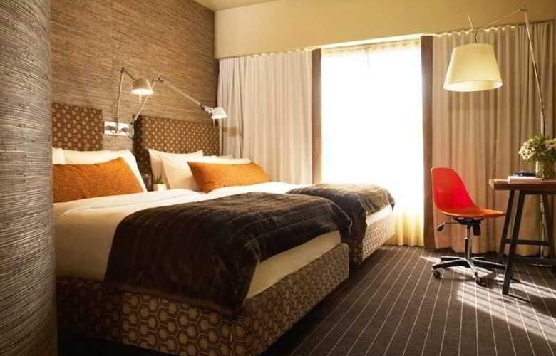 Tribeca Grand Hotel - Room - 2