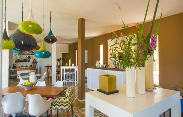 Les Jardins De Villa Maroc - Restaurant - 25
