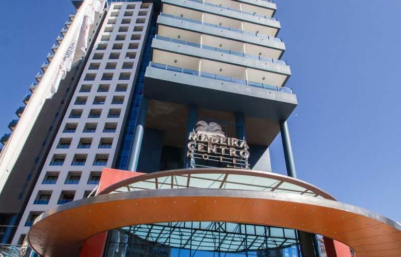 Madeira Centro  - Hotel - 11
