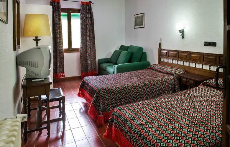 La Trucha - Room - 6